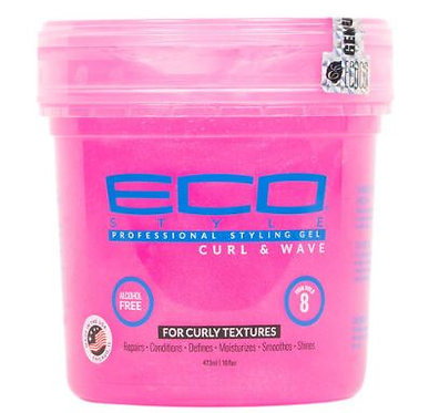 Ecoco Eco Styler Curl & Wave Gel 473ml