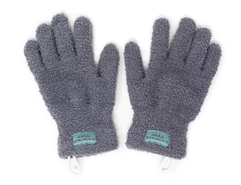 Scrunch It Gloves