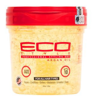 Ecoco Eco Styler Argan Oil Gel 473ml