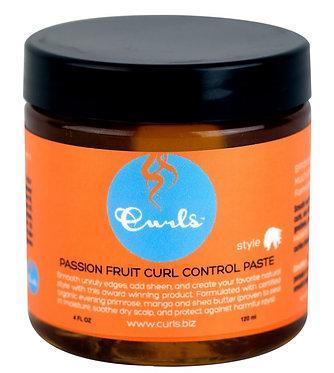 Curls Passion Fruit Curl Control Paste