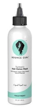 Bounce Curl Turmeric Hair Detox 238ml (Max 2 per order)