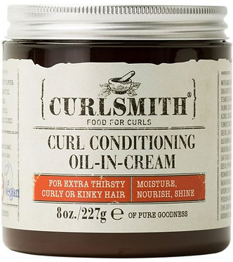 Curlsmith Curl Conditioning Oil-in-Cream 227gm