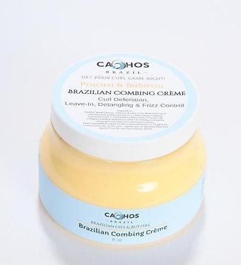 Cachos Brazil Brazilian Combing Creme (All Hair Porosity) 236ml