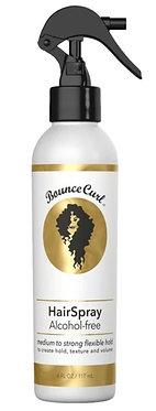Bounce Curl Hair Spray Hair Spray 177ml