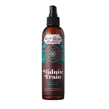 Uncle Funky's Daughter 'Midnite Train' Leave in Conditioner 8oz/236ml