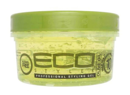 Ecoco Eco Style Gel with Olive Oil 473ml