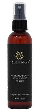 Hair Dance Hair & Scalp Stimulating Serum 120ml