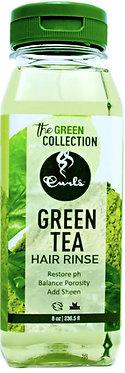 Curls Green Tea Hair Rinse 236ml