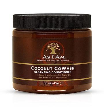 As I Am Coconut CoWash 454g