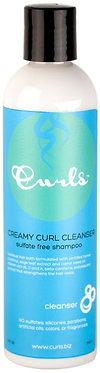 Curls Creamy Curl Cleanser 236ml