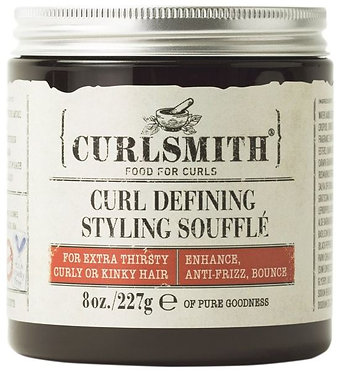 Curlsmith Curl Defining Styling Souffle 227gm