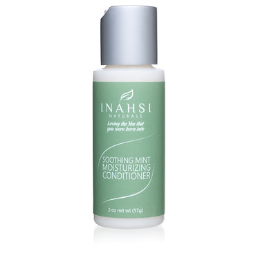 Inahsi Naturals Soothing Mint Moisturising Conditioner 2oz/57gm