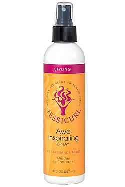 Jessicurl Awe Inspiraling Spray 237ml