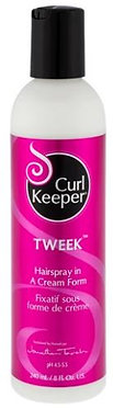 Curl Keeper Tweek 240ml