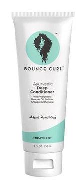 Bounce Curl Ayurvedic Deep Conditioner 238ml (Max 2 per order)