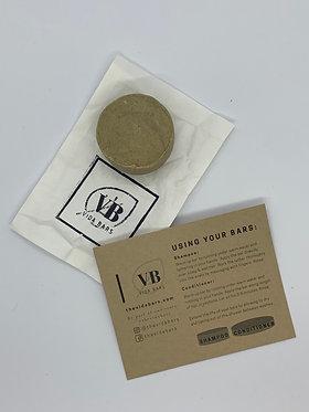 Individual Vida Bar - Balance Shampoo (Strictly one bar per order)