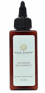 Hair Dance Volumising Dry Shampoo - Lavender 28.3g