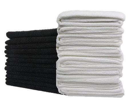 Microfibre Scrunching/Plunking Towel