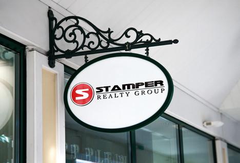 Stamper Realty Group Logo