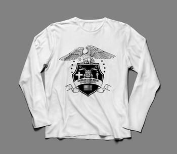 American Legion Riders - T-Shirt Front