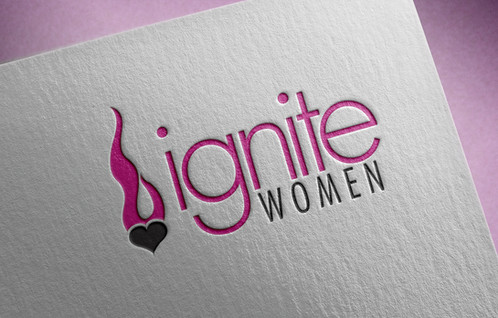 Ignite Women Logo