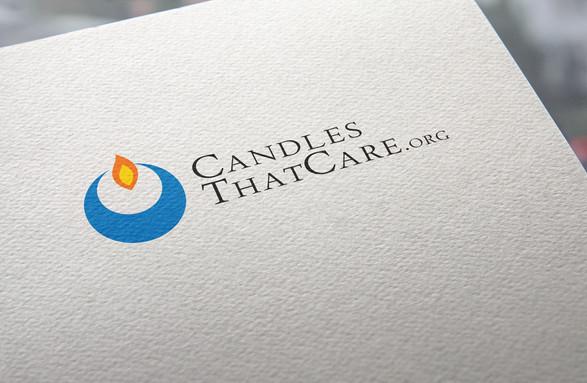 CandlesThatCare.org Logo