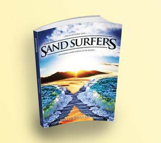 Ignite - Sand Surfers Book