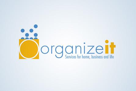 Organize It Logo