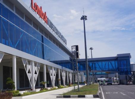 26 companies in talks for $700 million Lombok airport overhaul