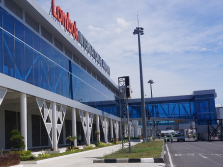 Lombok airport overhaul: 26 companies in talks for $700 million