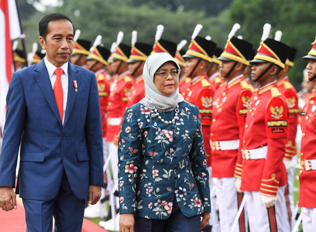 Indonesia, Singapore Update Double Tax Avoidance Agreement