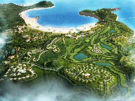 Lombok to Get a Boost with $3B Mandalika Project