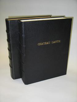 Livres d'or Chateau Lafitte