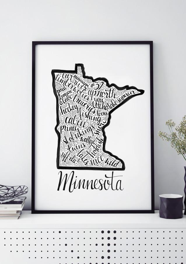 Art & Illustration | Minnesota Art