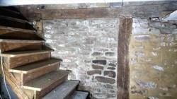 Alte Steinwand