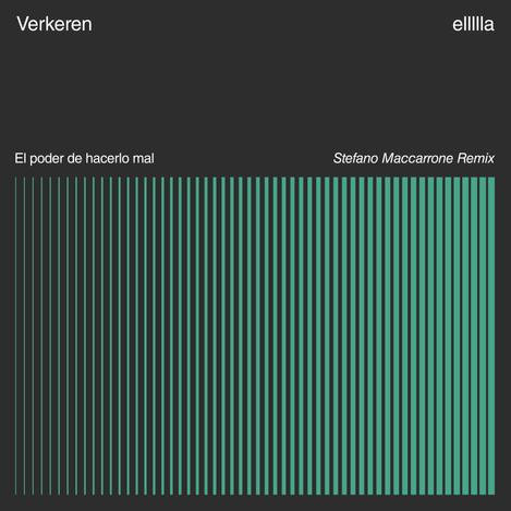"""Mondosonoro estrena """"El poder de hacerlo Mal - Maccarrone Remix"""""""