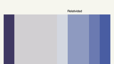 'Relatividad' tercer y último adelanto de 'ellllla'