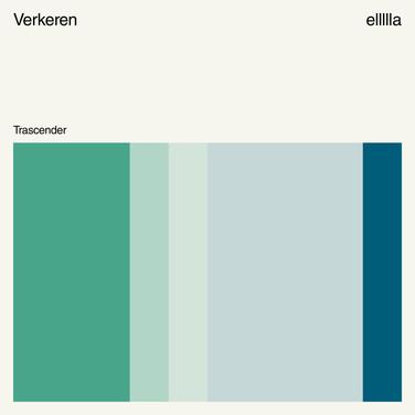 'Trascender', primer avance de un próximo EP