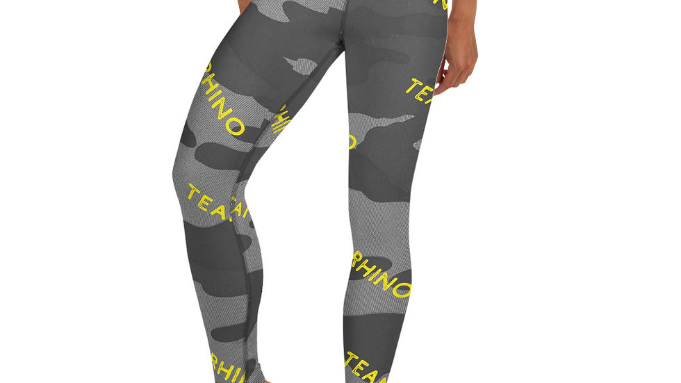TEAM RHINO - leggings