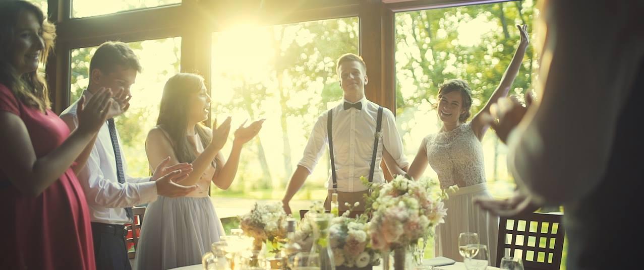 Wedding by RAGUS - Gosia i Piotrek - Trailer