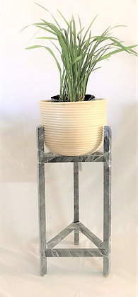Metal Plant Stand