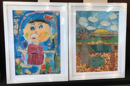 Childrens Art