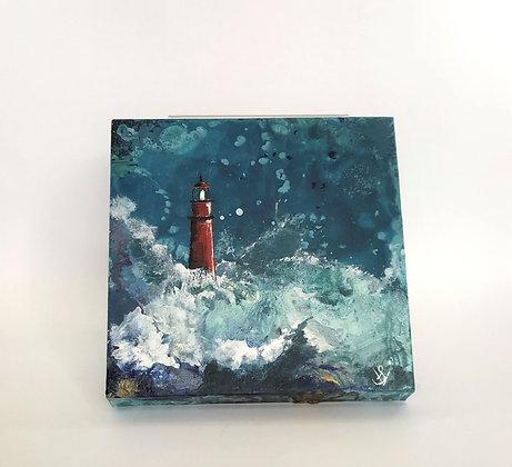 Sharon Villet - Lighthouse