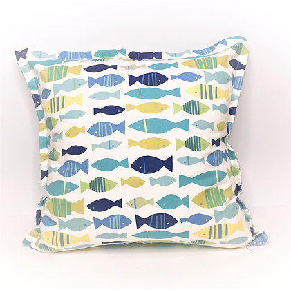 Reversible Scatter Cover-Fish