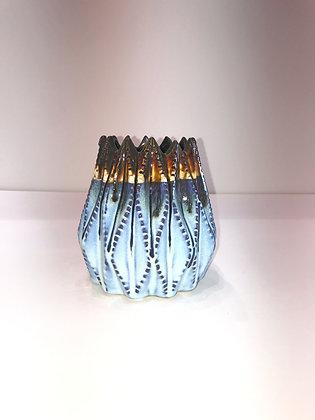 Star Fruit Vase-small