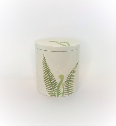 Fern Canister