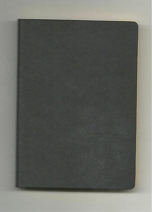 7*10- פנקס מודו ארטא - דמוי עור -  מגוון עיצובים