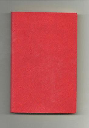 9*14-   פנקס מודו ארטא - דמוי עור -  מגוון עיצובים