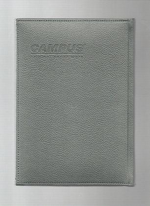 פנקס קמפוס דמוי עוד מטלי A5- צבעים שונים