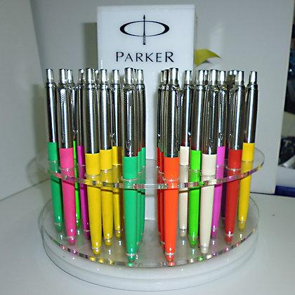 סטנד 57 עטי פרקר - מגוון צבעים